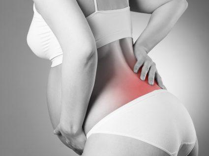Dor nas costas na gravidez: como surge e como prevenir