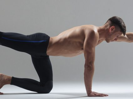 Centro de Força do Pilates – sabe o que é?