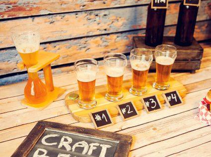 Cerveja artesanal vs Cerveja industrial: qual a diferença?