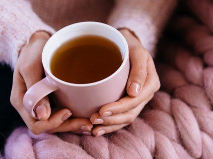 chás para os rins