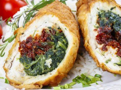 4 Receitas apetitosas de rolo de frango