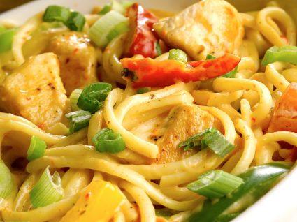 4 Deliciosas receitas de almoços/jantares pré-treino