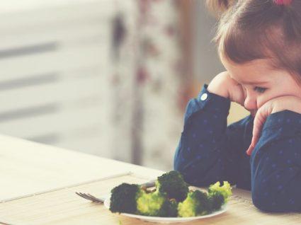 O meu filho não come! E agora?