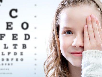 Astigmatismo infantil: esteja atento aos primeiros sintomas
