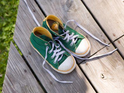 Calçado para menino Primavera/Verão para as correrias dos pequenos