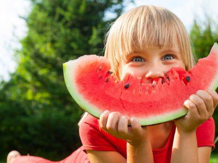 """Alimentação Infantil Saudável: """"de pequenino se torce o pepino"""""""
