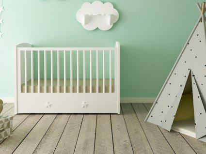 7 Essenciais de roupa de cama para bebé
