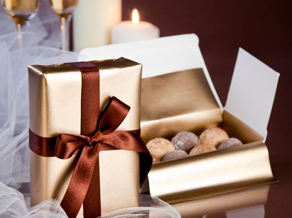 Os melhores chocolates para oferecer no Natal