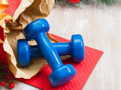 12 Prendas de Natal para quem não larga o ginásio