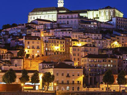 5 Cidades de Portugal que tem mesmo de conhecer