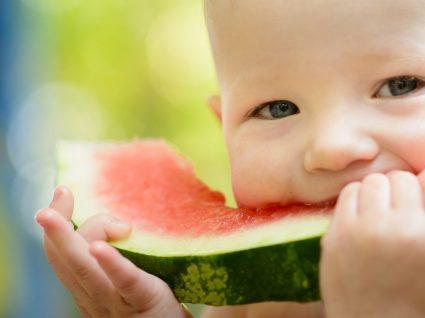 Quando introduzir fruta na alimentação do bebé?