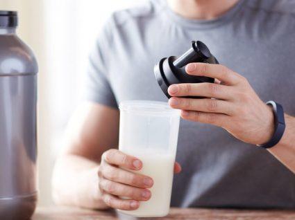 Suplementos que não servem para o aumento da massa muscular