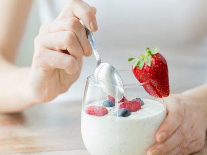 O iogurte emagrece? Descubra a resposta!