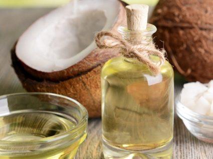 Benefícios do óleo de coco: o estado de arte