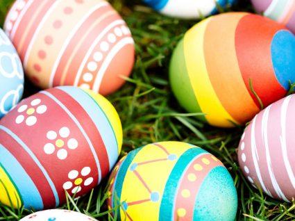 Como fazer ovos da Páscoa: todos os truques e dicas