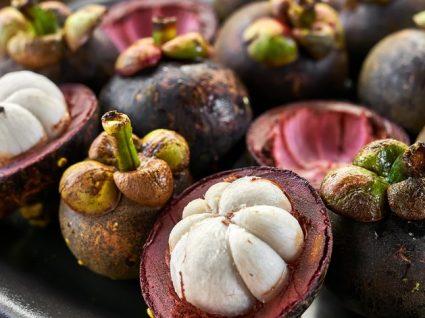 Benefícios do mangostão: um tesouro nutricional proveniente da Ásia