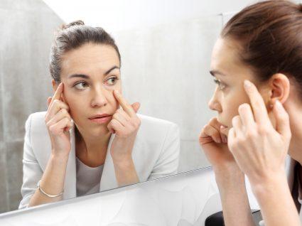 Como disfarçar os sinais de cansaço na cara?