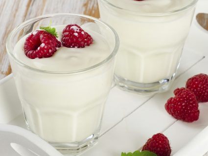 Como fazer iogurte?