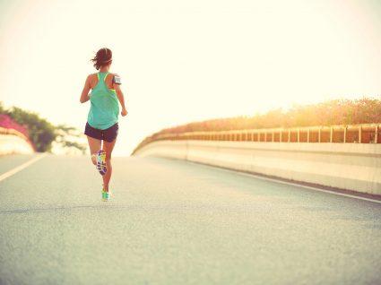 Como não gastar muito dinheiro para começar a correr