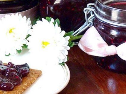 5 Receitas de compota de frutos vermelhos para adoçar os seus dias