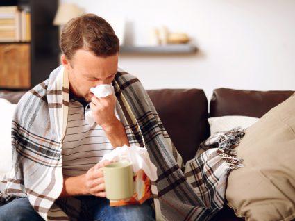 Congestão Nasal: usar ou não descongestionantes nasais?