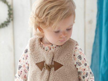 5 Looks de inverno para bebés: combinados perfeitos
