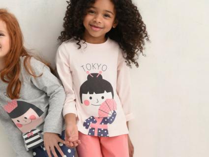 12 Conjuntos de pijamas para noites felizes