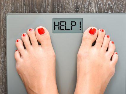 """""""Como bem e faço exercício físico regularmente. Porque não estou a conseguir perder peso?"""""""