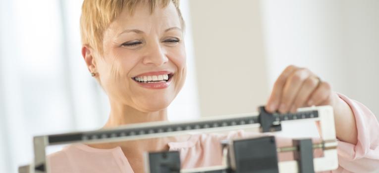 A importância de manter o peso controlado