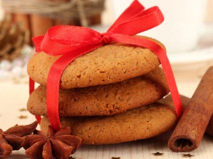Biscoitos de canela: ideias repletas de sabor