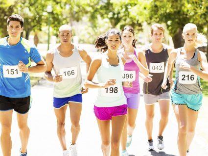 Corridas 2017 - maratonas, meia e mini maratonas e muito mais