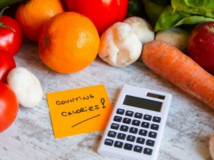 Como contar calorias: as melhores dicas para ter sucesso