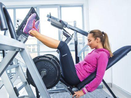 Como perder gordura nas coxas com alimentação e treino certos