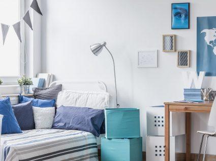 Ambientes de quarto perfeitos para decorar quartos infantis