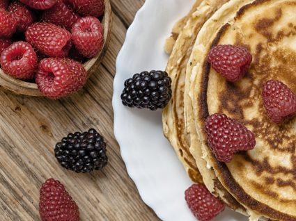 Crepioca fit: 4 sugestões saudáveis e deliciosas