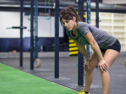 Qual o tempo de descanso ideal entre treinos de crossfit?