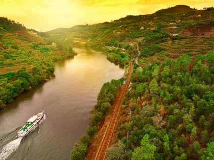 Os melhores destinos de férias em Portugal