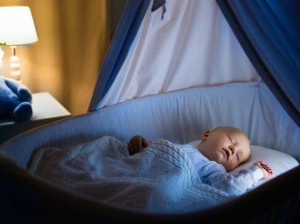 4 Gadgets para bebés: tecnologia para a segurança do bebé