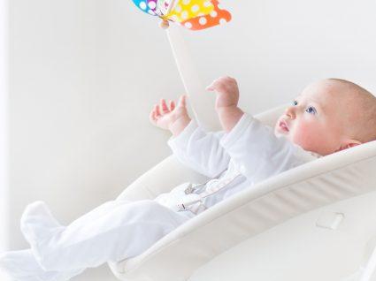 Essenciais de puericultura para o bebé