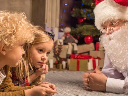 As melhores atividades para as crianças no Natal