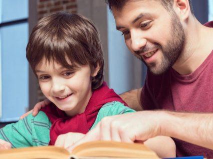 O seu filho não gosta de estudar? Existem 12 formas de mudar isso
