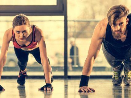 Saiba como adequar o treino para cada tipo de corpo
