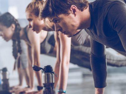 Os melhores exercícios para começar o ano em grande forma