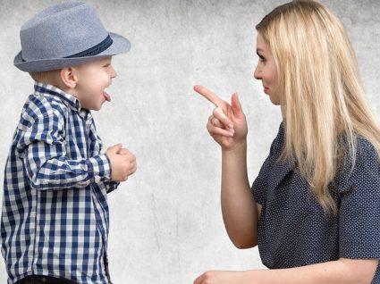 6 Coisas que nunca deve permitir que os seus filhos façam!