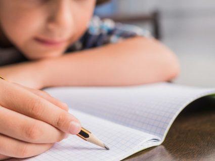 Como fomentar o gosto pelo estudo desde cedo?