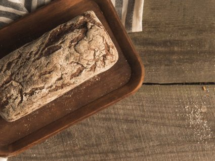 Pão paleo: receitas simples e saudáveis para o dia-a-dia