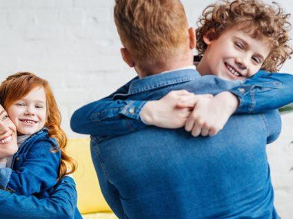Ansiedade de separação: quando o seu filho não lhe quer largar a mão