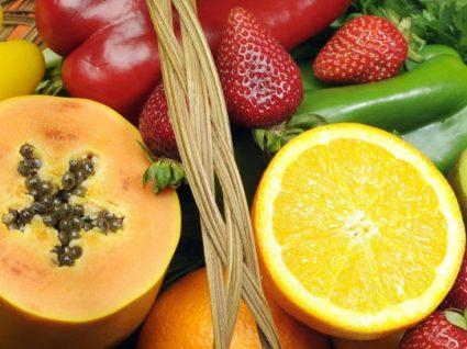 Alimentos ricos em vitamina C: conheça os melhores