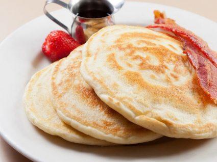 5 Receitas de panquecas sem lactose para o dia-a-dia