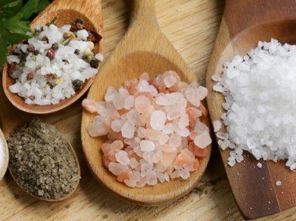 Tipos de Sal: conheça as propriedades de cada um